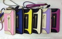 Guaranteed 100%Free shipping !Hello kitty pvc crystals decorate handbag wire bag totes bag.carton bag