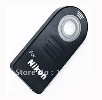 IR Wireless Remote Control for Nikon ML-L3 D60/D7000 D90 D300 D700 D80 D5000 D3000