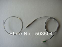 1*1000mm K type thermocouple with compensating cable , 0-600C(China (Mainland))