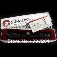 New Arrieval!!! Lot of 5pcs Simmons AETEC 2.8-10X44WA SHARP SHOOTER Rifle Scope