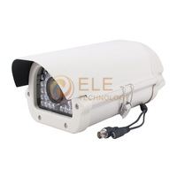 Free shipping Night Vision 50 Meters 700TVL 1/3 SONY CCD IR CCTV  security camera