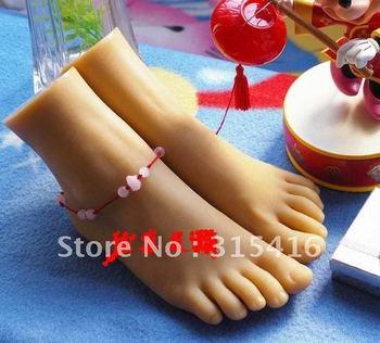 sex real doll solid silicone feet fake Pussy Feet  women foot model foot fetishi stuff girls feet #3601