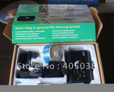 ELECTRIC DOG FENCE | ELECTRIC DOG FENCES BY PETSAFE