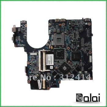 V1710 Intel 965 Non-Integrated laptop motherboard  For DELL JAL60 D JAL60 DF JAL60 D05  Fully tested,45 days warranty