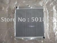 3 row Aluminum radiator TOYOTA LANDCRUISER HZJ75