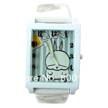 gift watches for child /cartoon student watch