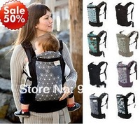 Wholesale Butterfly 2 Beco Baby Carrier Classic Popular Beco carrier  Organic quality Baby Carrier Sling 10pcs/lot Free Shipping