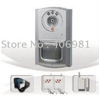 GSM MMS  Alarm System,GSM MMS Alarm, MMS ALarm,