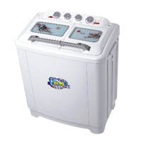washing machine 9kg,twin tub washing machine FACTORY SELL DIRECTLY(China (Mainland))