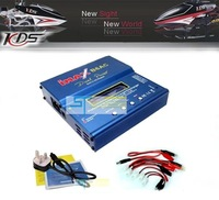IMAX B6AC Charger Lipo NiMH 2S 3S 4S 5S 6S RC Battery B6-AC B6 AC Charger with Leads & LiPo Balancer free shipping