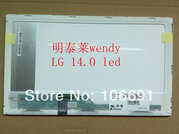 LTN140AT02 NEW 14.0 inch Original laptop screen panel