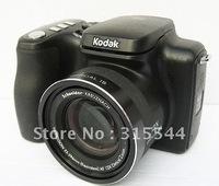 KODAK digital camera 12x zoom Optical image