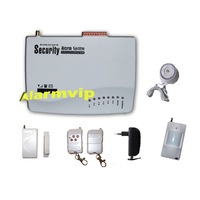 99 wireless zone home GSM alarm systems,with build in relay and dual talk function