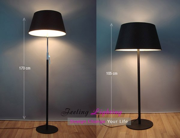 Romantische Slaapkamer Lamp : Floor Light Fixtures Bedroom