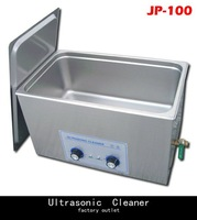 30L PBC ultrasonic cleaning equipment with drainage