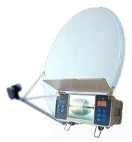 TFT LCD display+3.5 Inch portable Multifunctional Monitor/satfinder TV receiver KPT-906