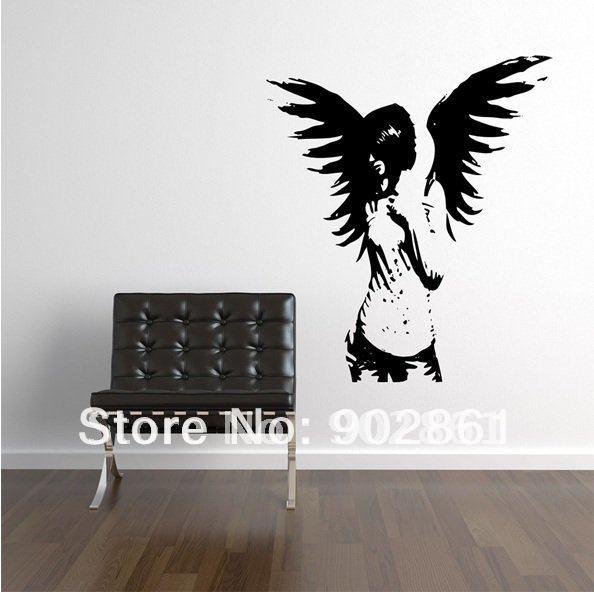 Стикеры для стен funlife]/ebay 112x140cm стоимость
