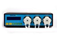 MC-03-M Dosing pump, Peristaltic pump for aquarium lab