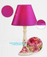 Garden Style  Free Shipping New  Fashion Creative Table Lamp Desk  Table Lights Modern luminaria de mesa Children  Lamp,T001