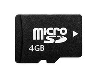 FREE SHIPPING  20pcs New 4G 4GB MICRO SD CARD TransFlash Card TF CARD  microSD CARD