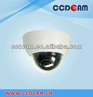 Color  SONY CCD Video Camera Plastic  Dome Camera  indoor cctv camera security camera EC-D4262/EC-D5062/EC-D6062