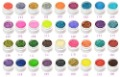 30 Pure Milky 30 Colours UV Builder Gel Nail Art 8ML