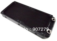 240mm water cooling Radiator /Heatsink  18 water channels more effective