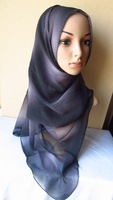 Free shipping,11060201a,muslim cotton square scarf with fringe,printed pattern,promotion,Lower Price,Accept