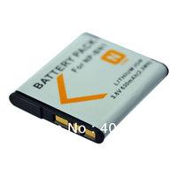 Battery for Sony DSC TX300 S5000 WX60 TX30 W630 TX300V WX150 TX200V TX20 TX9V W570 W570D WX9 W320 W310 W550 W560 TX5V TX66 WX7