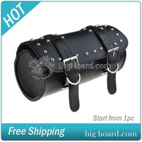 Motorcycle Barrel Shape Tool Bag #004618-012
