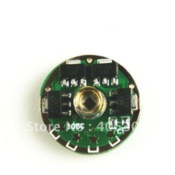 AMC7135*8 2800mAh 5-Mode Circuit Board For MCU,Cree XM-L,SSC P7,sst-50
