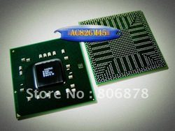 AC82GM45 INTE BGA chip Test 100% good work(China (Mainland))