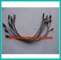 10pcs 300mm servo extension line/wire