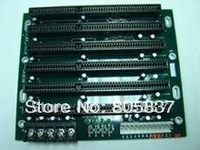 Freeshipping Industrial backplane ICA-6106 With 6 ISA Slots