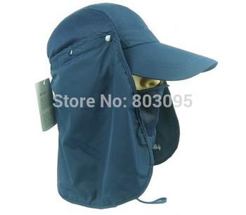 High Quality Outdoor Sports Cap Jungle Hats Bucket Hats