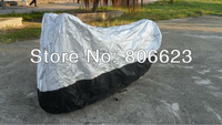 Suzuki M1800R Intruder Motorcycle Cover XXL