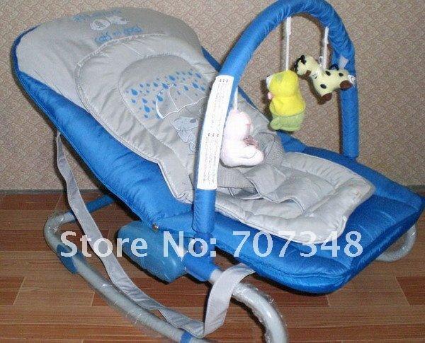 Rocking chair b b achetez des lots petit prix rocking for Chaise a bascule bebe