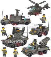 without original box M38-B7000 Sluban Building Block Set 3D  Construction Brick Toys Educational Block toy for Children
