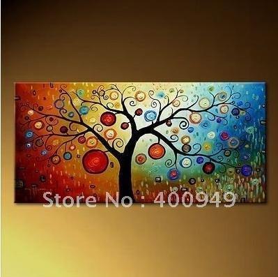 Oil Painting on Canvas art