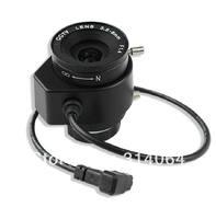 CCTV Lens / Auto Varifocal Iris  Lens 3.5-8 mm / Camera Lens / Lenses / 3.5-8mm DC