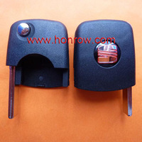 VW Seat remote key head blank