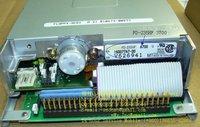 FD235HS711 3.5inch Floppy Diskette Drive SCSI Floppy Disk Drive TEAC Model: FD-235HS FD-235HS711-U