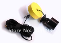 freeshipping suit for LD06/16/86 fish finder float transducer