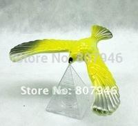 Self-assembling Balance bird plastic  study \education \classic toys,balance eagle ,children \kids,free shipping
