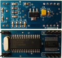 13.56M RFID module/ HF rfid module/ISO14443A+B+Antenna +3 tags