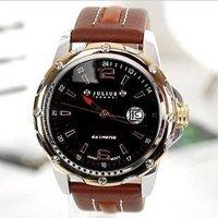 Free shipping popular watches for men classic men wrist watch free shipping
