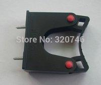 Flexi Grip  Broom holder. Takes 20-30mm handles.Black