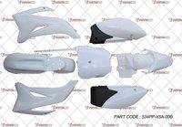 Good quality TTR110 Plastic Fender Kit/Body Plastic kit