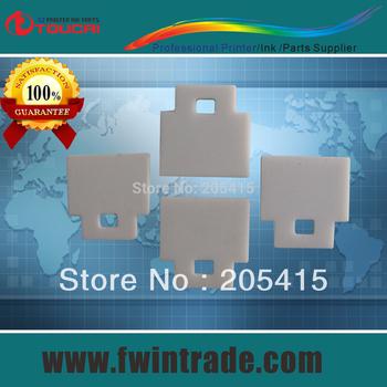 white color dx4 head consumable part for JV3/130 JV3/160  JV3/250 Mimaki JV3 printer wiper