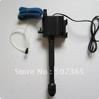 25W Aquarium Submersible Pump Filter multi-function submersible Pump 1500L/H MP-1500